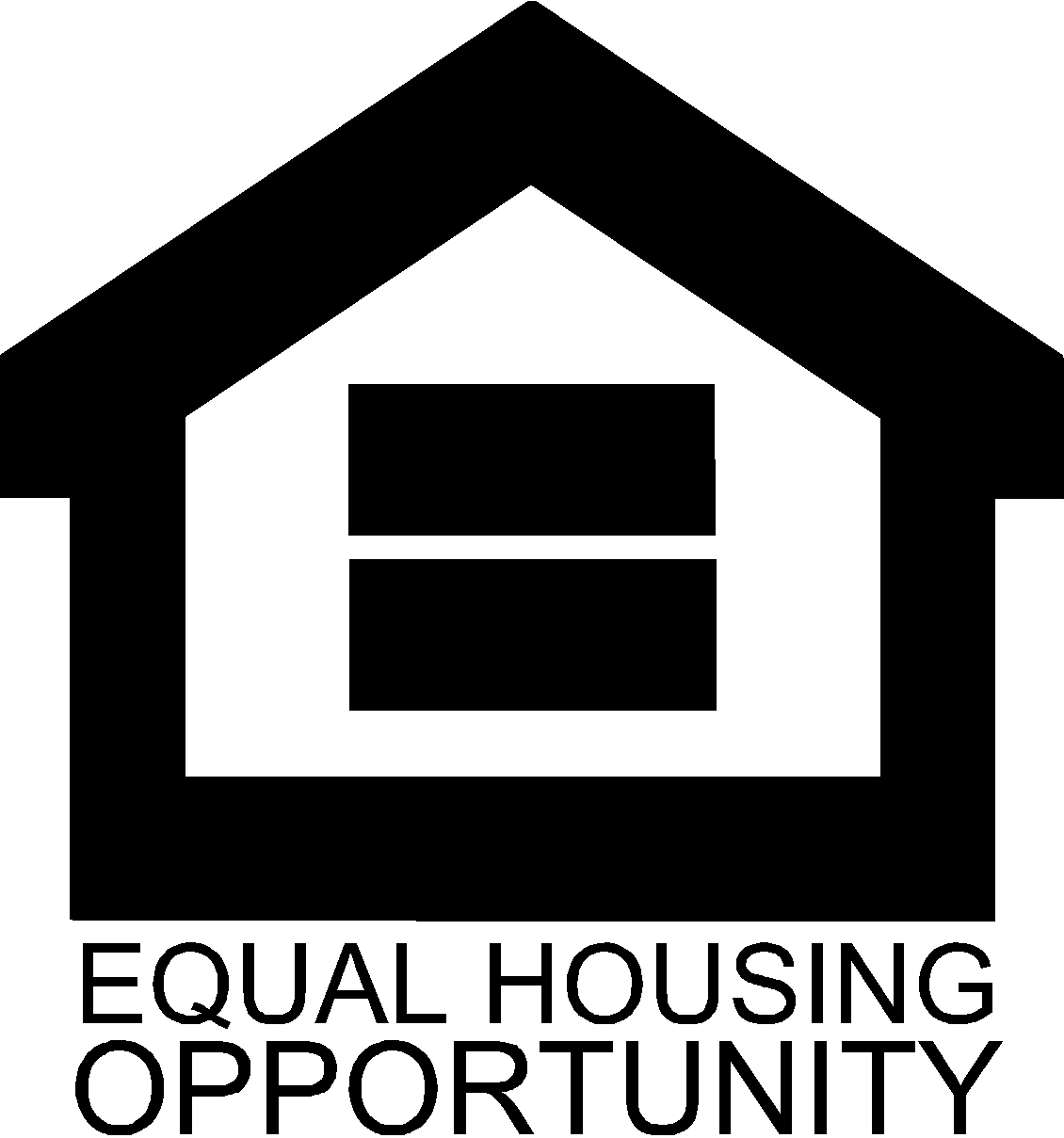 Equal Housing Lenders logo