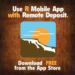 Mobile App with Remote Deposit