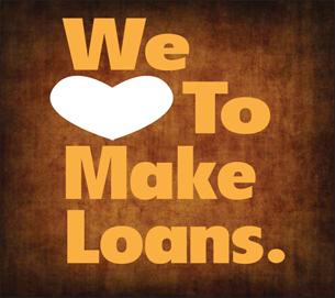 Banner advertising loans