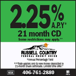 21 Month CD Special