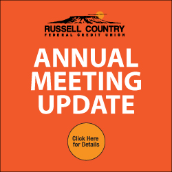Annual Meeting Update - Click Here for Details