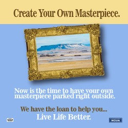 Create your own masterpiece