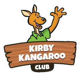 Kirby Kangaroo