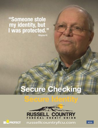 Secure Checking Brochure