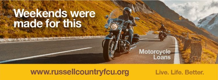 Weekends Were Made for This - Motorcycle Loans - Live. Life. Better.