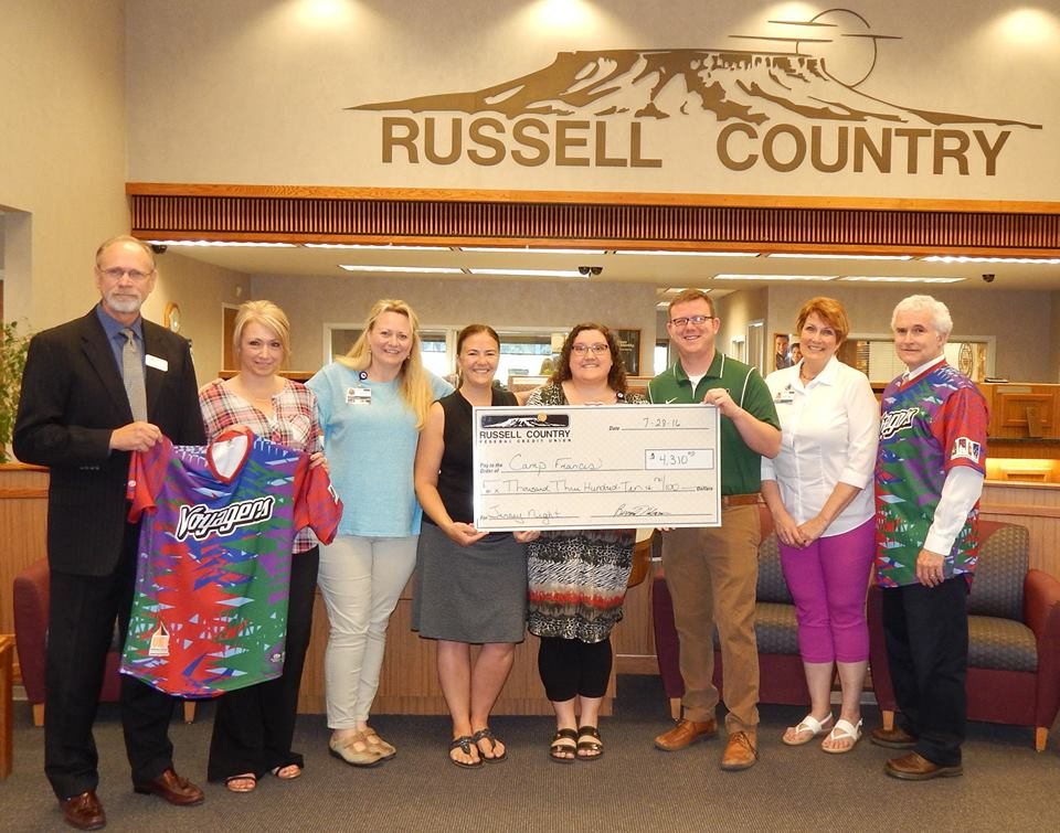 July 2016 Jersey off your Back Check presentation