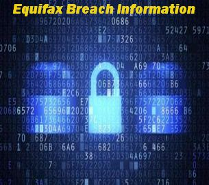Equifax Breach Information