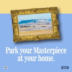 Park you masterpiece at your home